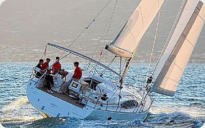 Dufour Gib Sea 51