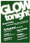 GLOW tonight w/ Antwone @ Monte Paradiso