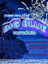 Otvaranje Turbo Folk Kluba BIG BLUE @ Verudela, Istra