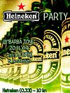 Barba Tone (Cvitani) - Heineken party with DJ Brki