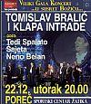 Veliki GALA koncert U SUSRET BOŽIĆU @ ODGOĐENO!