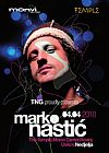 MARKO NASTIC @ THE TEMPLE, MONVI
