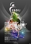 ESDU WORLD DANCE MASTERS - DANCESTAR 2010.