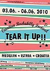 TEAT IT UP!!! Croatian Rockabilly Festival
