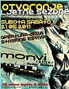 MONVI: The Summer Season 2011 - OPENING