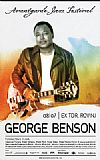 George Benson in Rovinj