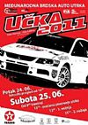 International mountain race car Učka 2011