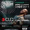 BYBLOS SUMMER 2011 - CHRIS LIEBING