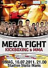 """MEGA FIGHT"" UMAG"