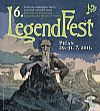 LEGENDFEST - ISTRIA'S FOLK TALES, LEGENDS AND MYTHS FESTIVAL