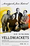 Avantgarde Jazz festival - Yellowjackets