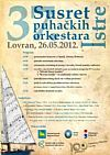 37th festival of brass Orchestras of Istria