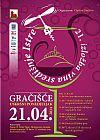 21. smotra vina središnje Istre u Gračišću