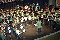 Concert of Pula Wind Orchestra