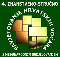 4th international scientific-professional counselling of Croatian fruit producers