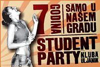 Club Uljanik Student Party