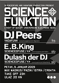 Science FunKtion