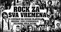Evergreen Rock - A TRIBUTE TO THE LEGENDS