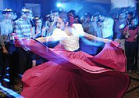 SALSA PARTY in Umag, Istra
