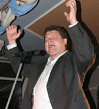 Stand Up Comedy Denis Basic