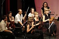 Concert of Karlovac Chamber Orchestra