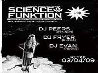Science Funktion #4