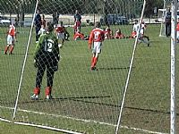 YOUTH INTERNATIONAL FOOTBALL TOURNAMENT - EASTER 2009. @ Istra