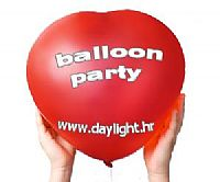 Baloon Party @ Daylight Cocktail Bar!