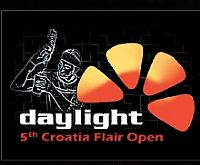 5th Croatia Flair Open 2009 @ DAYLIGHT UMAG, Istria