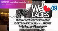 We Love Ladies @ Club Byblos, Istria