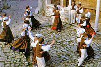 17. smotra narodne glazbe i plesa @ Pazin, istra