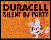 Duracell silent party @ DAYLIGHT cocktail bar, Umag, Istra