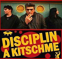 Disciplina kitschme