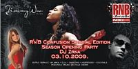 """""""RNB Confusion"""" Opening Party @ Jimmy Woo"""