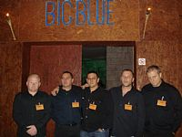 Big Blue-Verudela-weekend No2