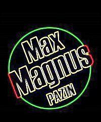 """""""Novi val"""" & AC/DC @ Max Magnus"""