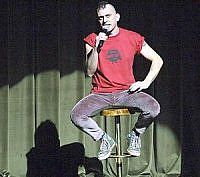 Todor Antistand Up Show