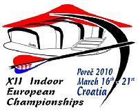 XII World Archery European Indoor Championships
