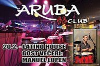 PROGRAM: Aruba Club @ Pula, Istra