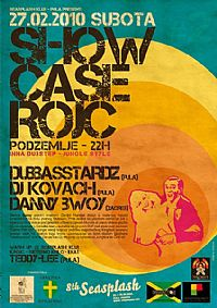 SHOWCASE ROJC #2