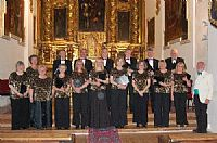 The Maidstone Singers @ ISTRA