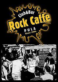 Koncert ROCK CAFFE ORCHESTRA