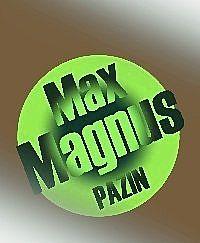 Max Magnus KONCERT