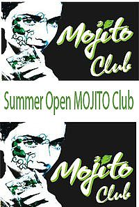 Summer Open MOJITO Club - ISTRIA Rovinj