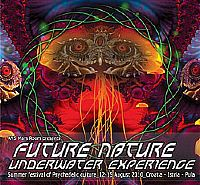 11th Future Nature -UNDERWATER EXPERIENCE 2010
