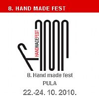 8th HAND MADE FEST