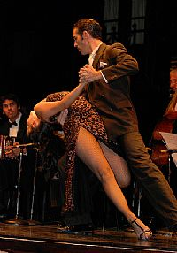 Festival of Argentinian Tango