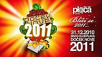New Year's Eve at Disco Club PLACA