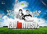 Labinmusic Festival w/STEVE PORTER & LUKE FAIR