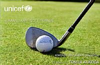 UNICEF Charity Golf Tournament